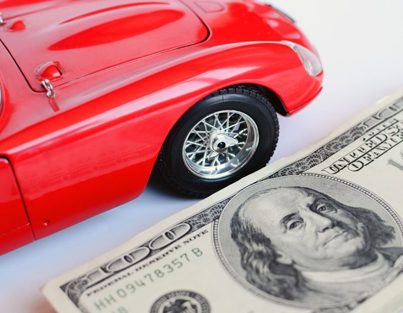 How do the Car Title Loans Work in Houston
