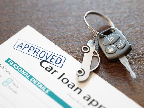 Car Title Loans Houston