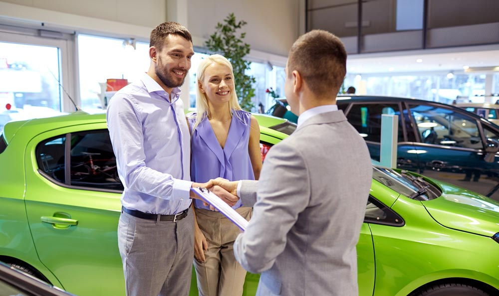 How to Get an Instant Auto Title Loan?