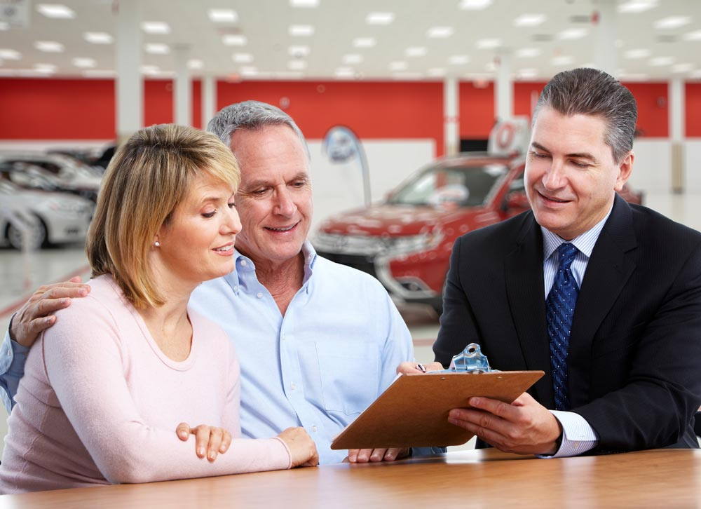 The Basics Of Auto Title Loans